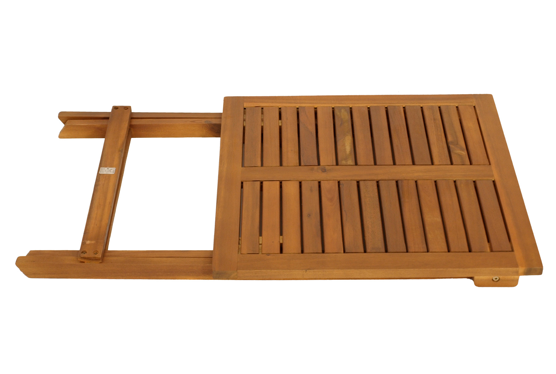 Klapptisch LIMA 60x60cm, Akazie geölt, FSC®-zertifiziert