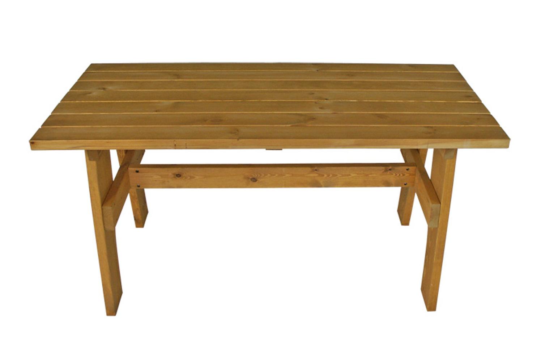 Tisch FREITAL 70x150cm, Kiefer imprägniert
