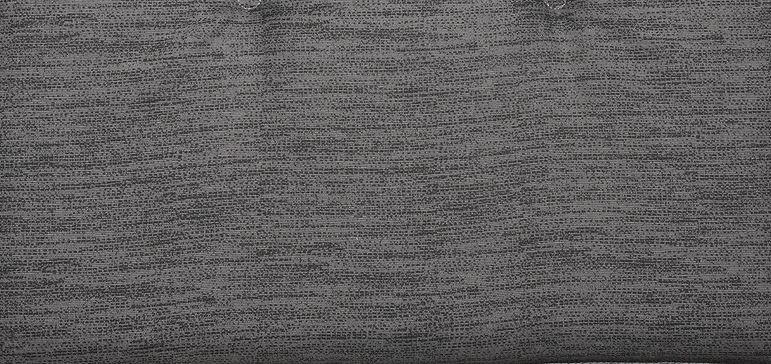 Auflagenset ARIZONA für Bank 4-sitzer 195cm, anthrazit, 2-teilig